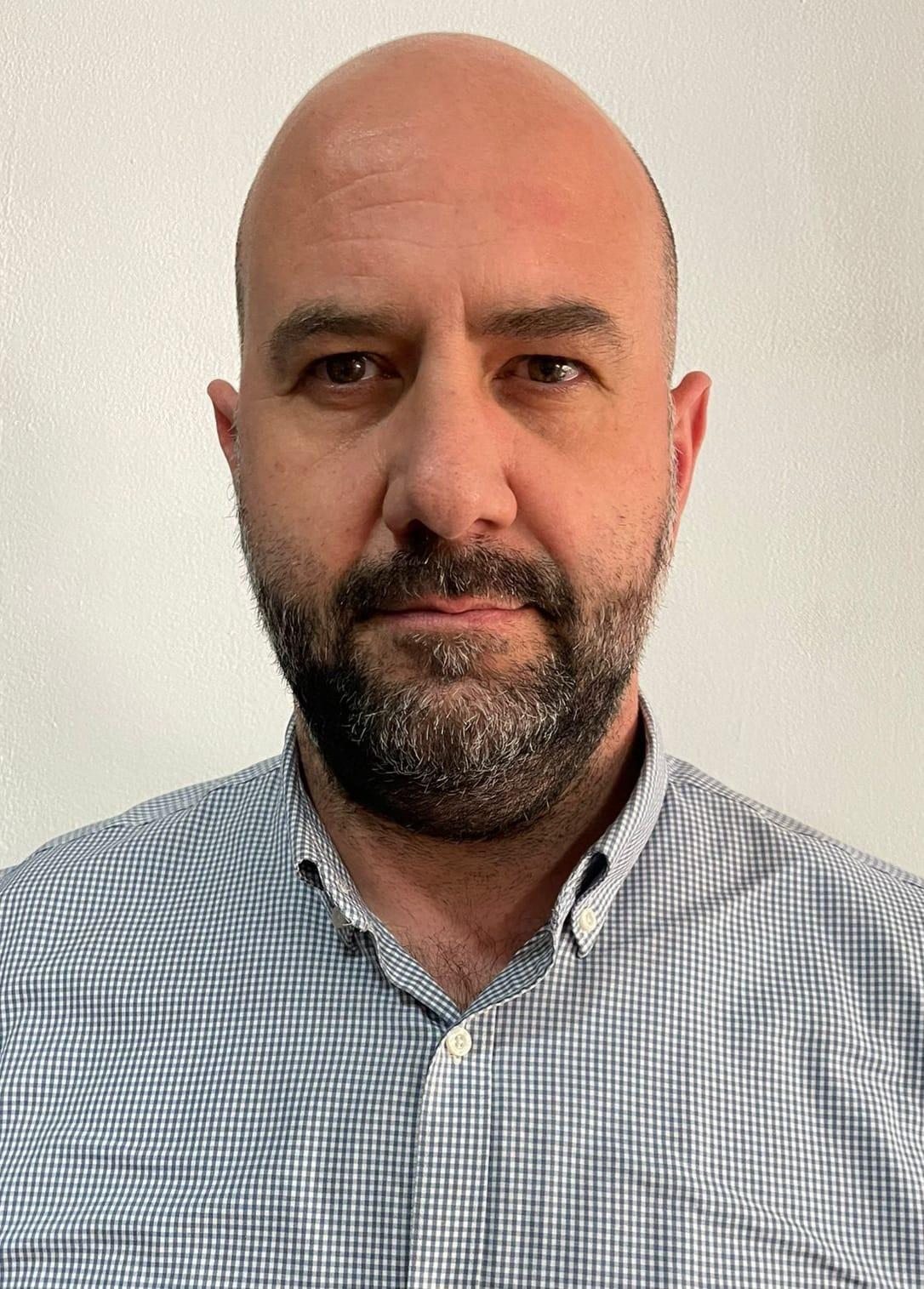 Daniel Agüera